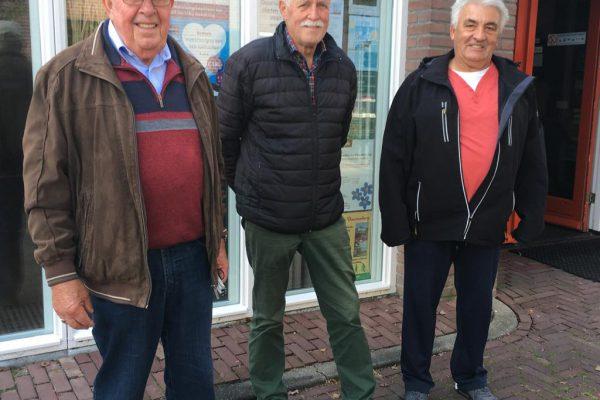 Wandelgroep De Doornen-stappers 4