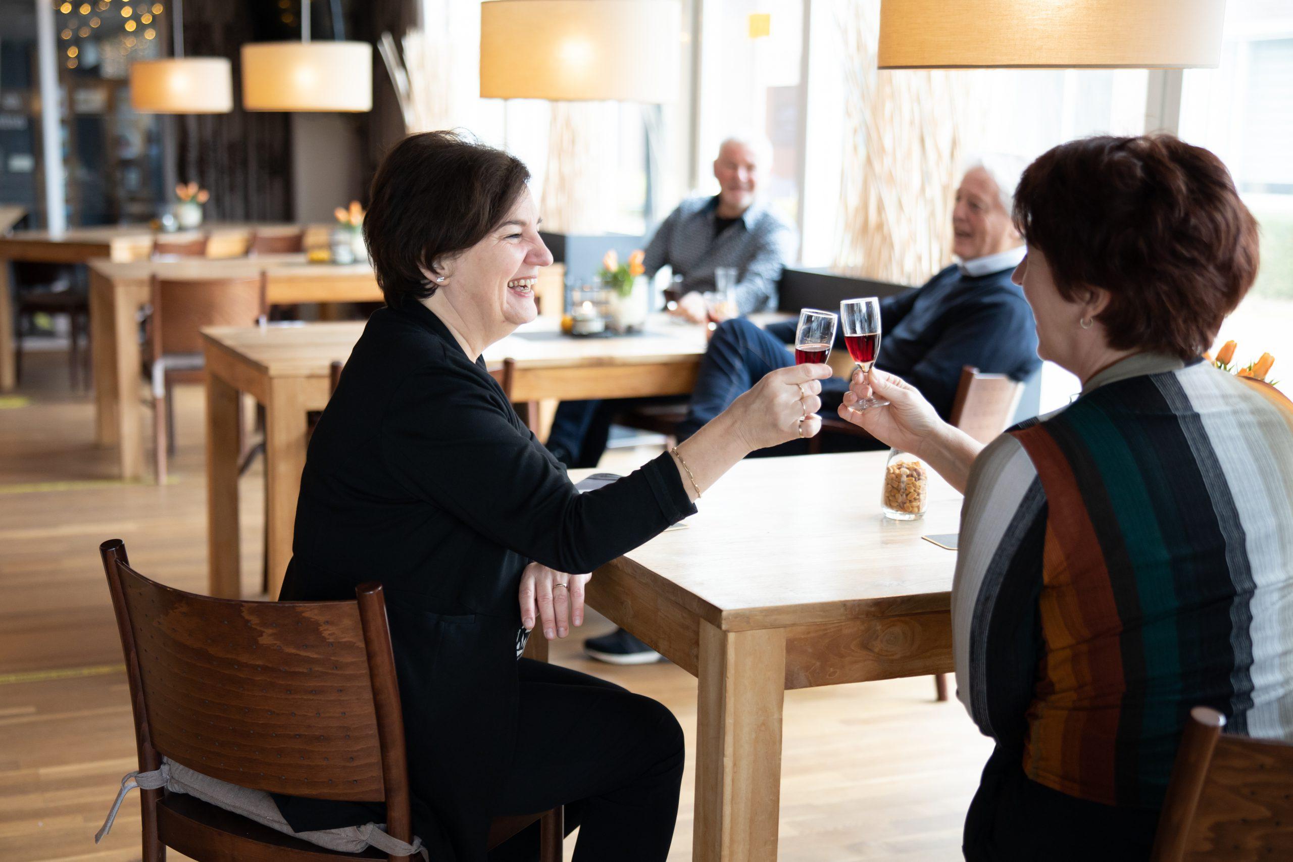 Café de Ontmoeting 5