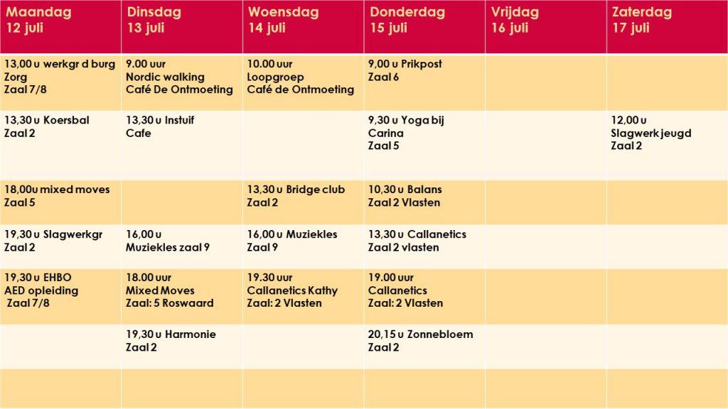 Ontmoetingscentrum Doornenburg